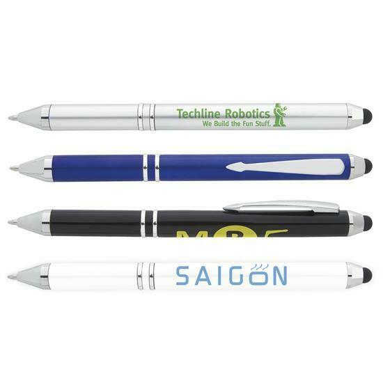 Bic Ring Stylus Pen