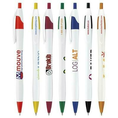 Bic Good Value Dart Pen