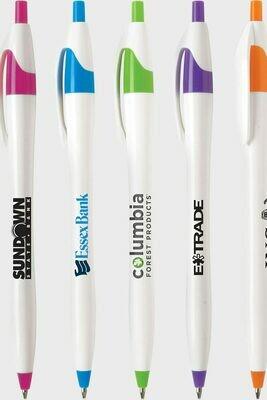 Javalina Splash Pens