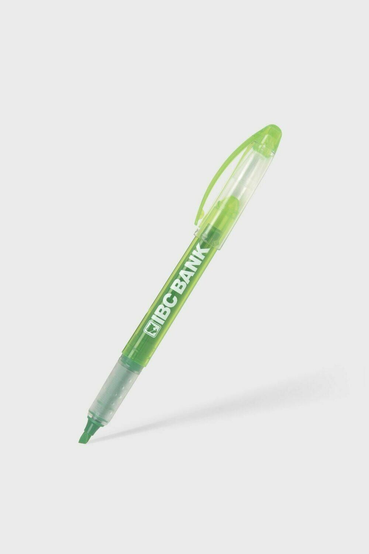 Liquid Highlighter Pens