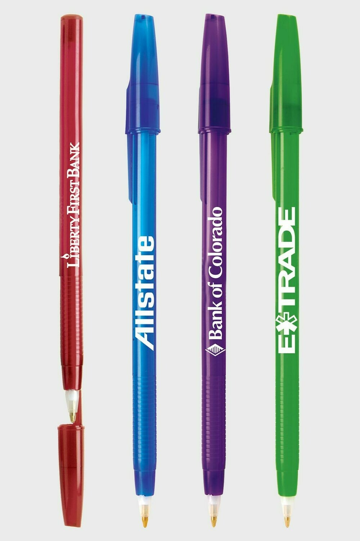 Translucent Stick Pens