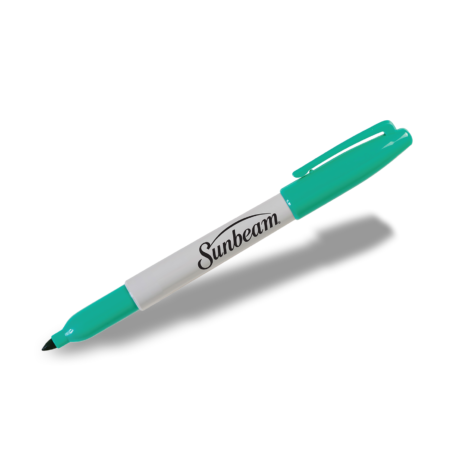 Sharpie Fine Point Promotional Markers