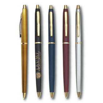 Ultra Lodger Pens