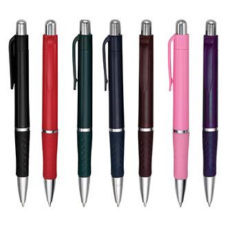 Ultra Regal Dark Barrel Pens