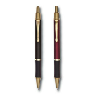 Ultra Sleeker Gold Pen