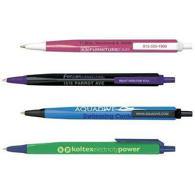 BIC Tri-Stic Promotional Pens