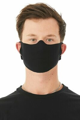 GUARD FACE MASK - Branded or Blank