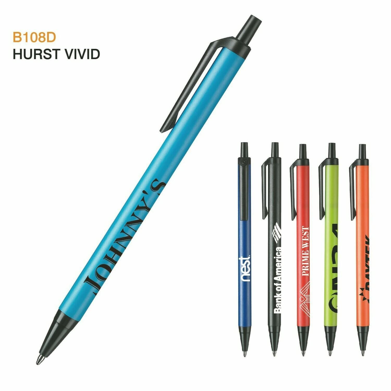 RiteLine Hurst Vivid Pen