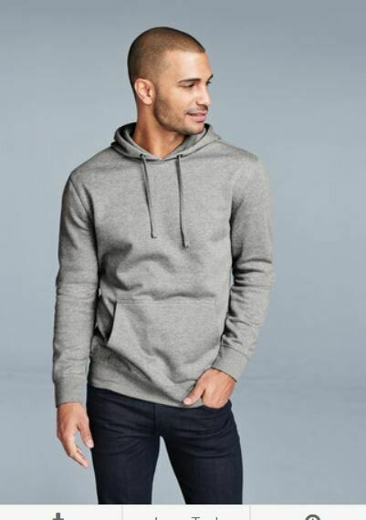 Custom District Thread Fleece Hoodie | The Pen Guy