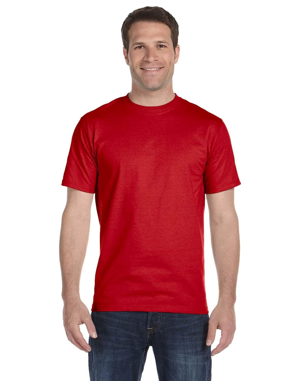Gildan Adult 5.5 oz., 50/50 T-Shirt