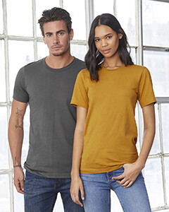 Bella + Canvas Unisex Jersey T-Shirt