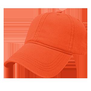 Relaxed Golf Cap
