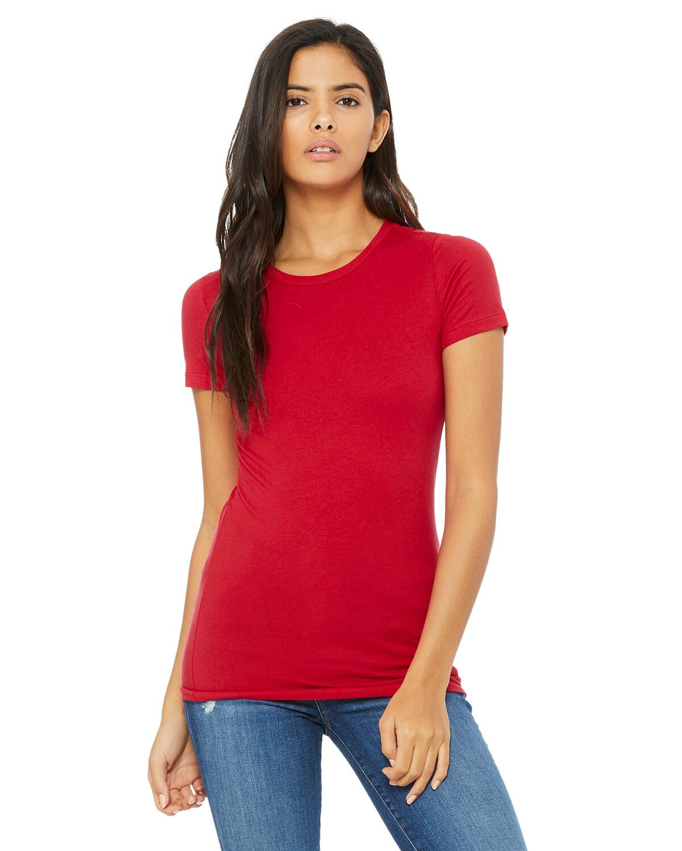 Bella + Canvas Ladies' Slim Fit T-Shirt