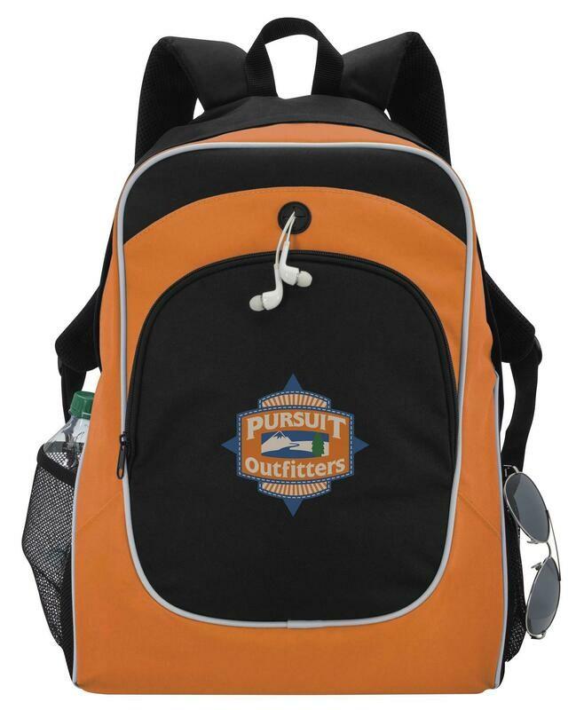 Homestretch Backpack