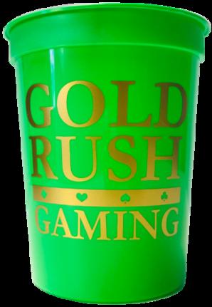 Custom 16 oz Stadium Cup Colors