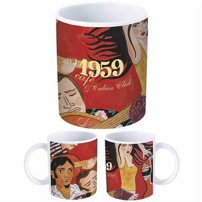 Coffee Mug 11 Oz 4-Color Process
