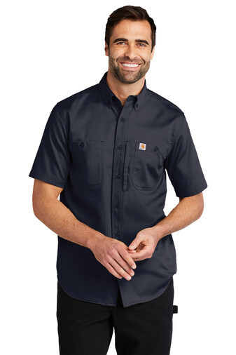 Carhartt® Rugged Professional™ Series Short Sleeve Shirt