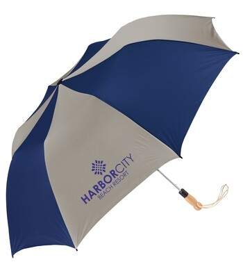 Peerless Umbrella Classic Folding
