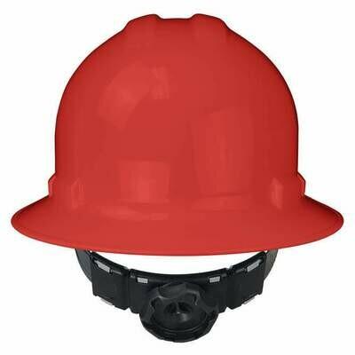 Radians Quartz™ Full Brim Hard Hat
