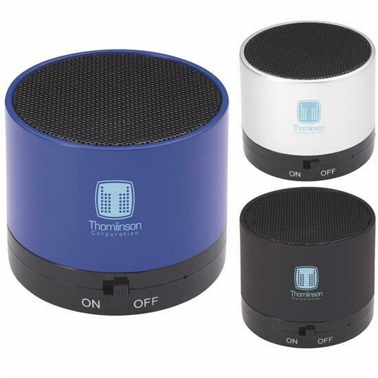 Let the Beat Rock Bluetooth® Speaker
