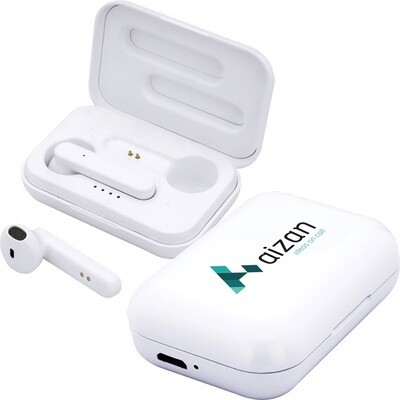 Wireless Earbuds and Charger Case