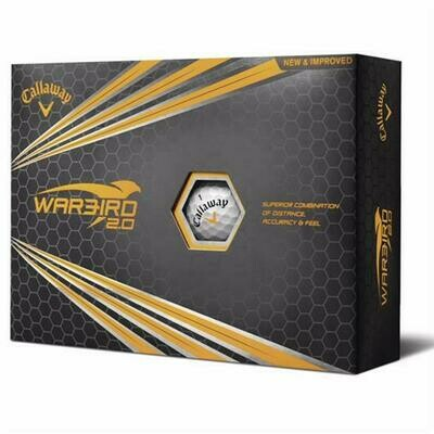 Custom Callaway® Warbird® 2.0 Golf Ball