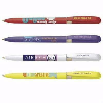 BIC® Pivo® Gold Pen