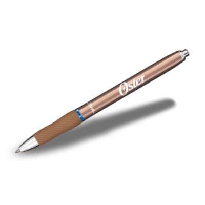 Custom Sharpie Metal S-Gel pen