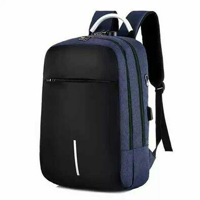 Hot Sell Backpack/ Anti-theft/sac a dos/ USB port/Headpone port