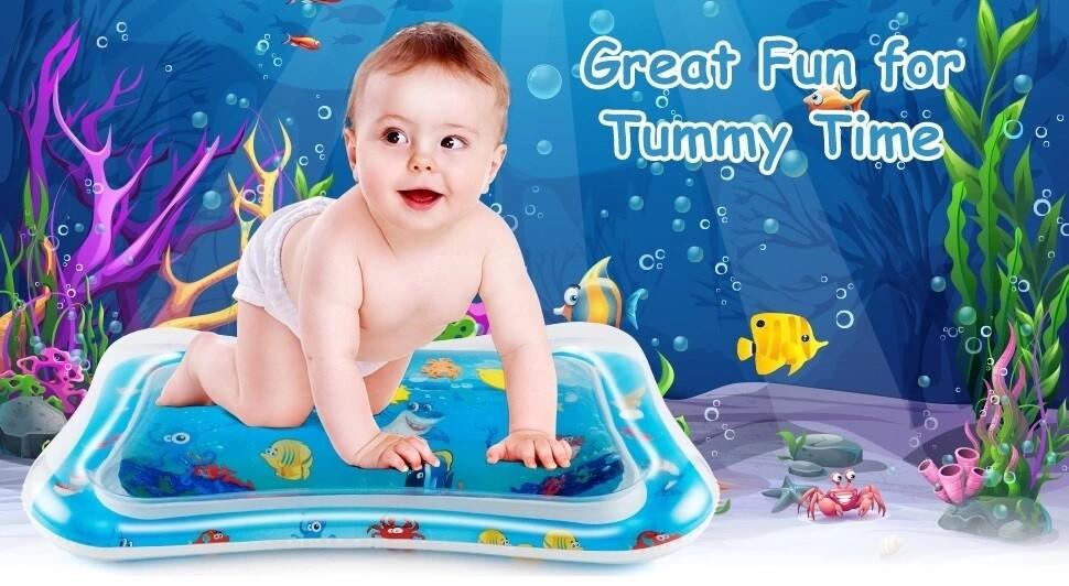 Kids toy/Water/fish