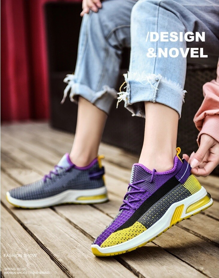 **2020 New Design**/Running shoes/ women/beautiful/gym/sport