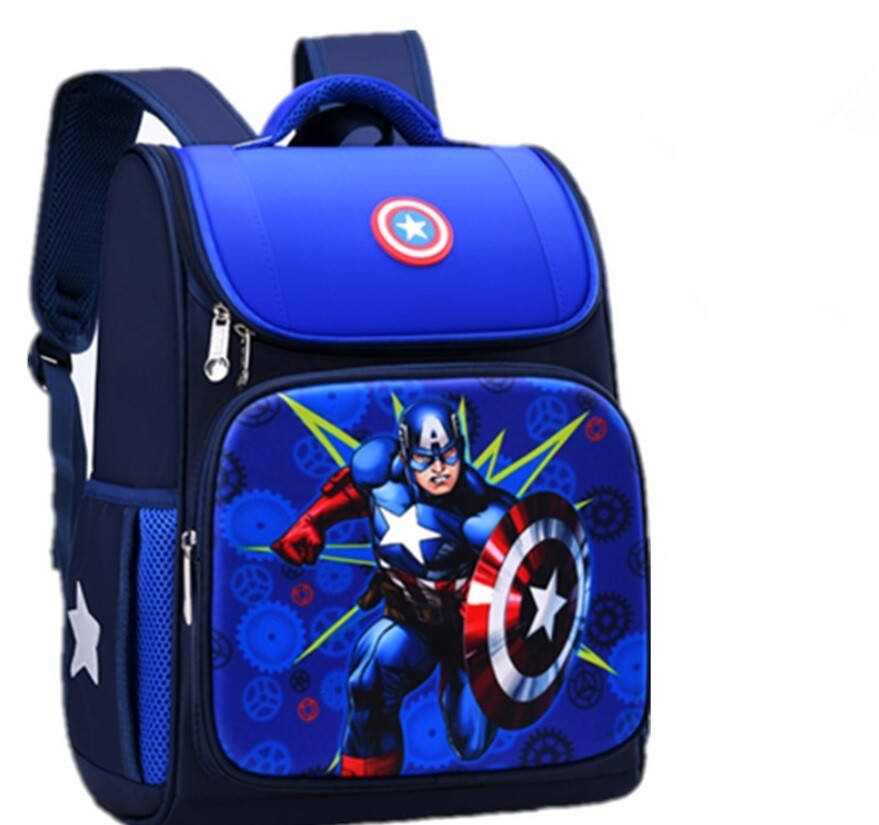School Kids Backpack Bag Very Young Models For Kids