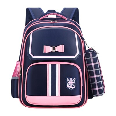 Schoolbag kids full set of 2in1
