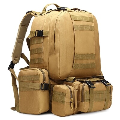 BackPack/ Hiking Bag / Camping / Army Backpack / Tactical / Military Backpack