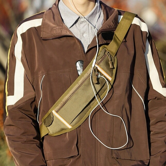 Waist Bag/ Multi-Functional / Military Tactical Waist / Belt Pouch Fanny