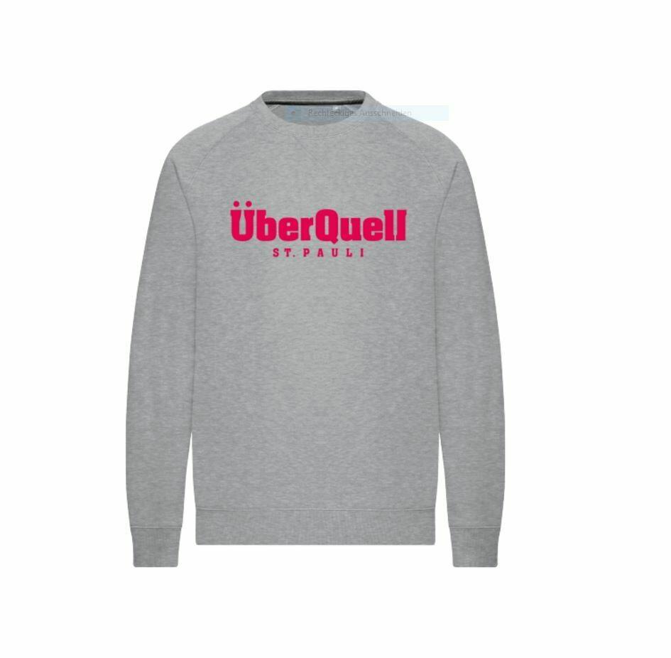 ÜQ Pullover
