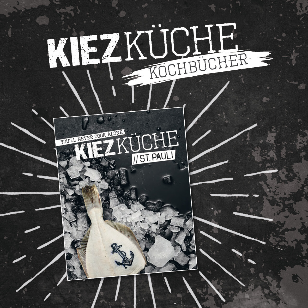 "Kiezküche ""St. Pauli"""