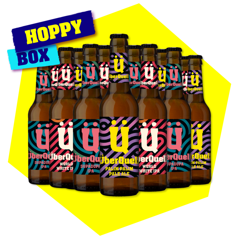 Hoppy Box (18er Box)