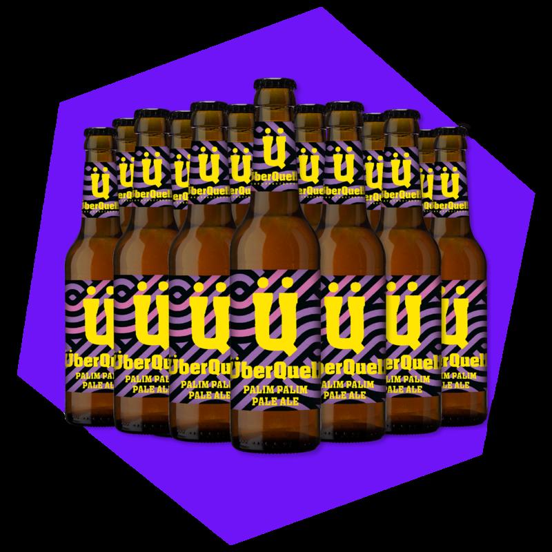 Palim Palim Pale Ale (18er Box)