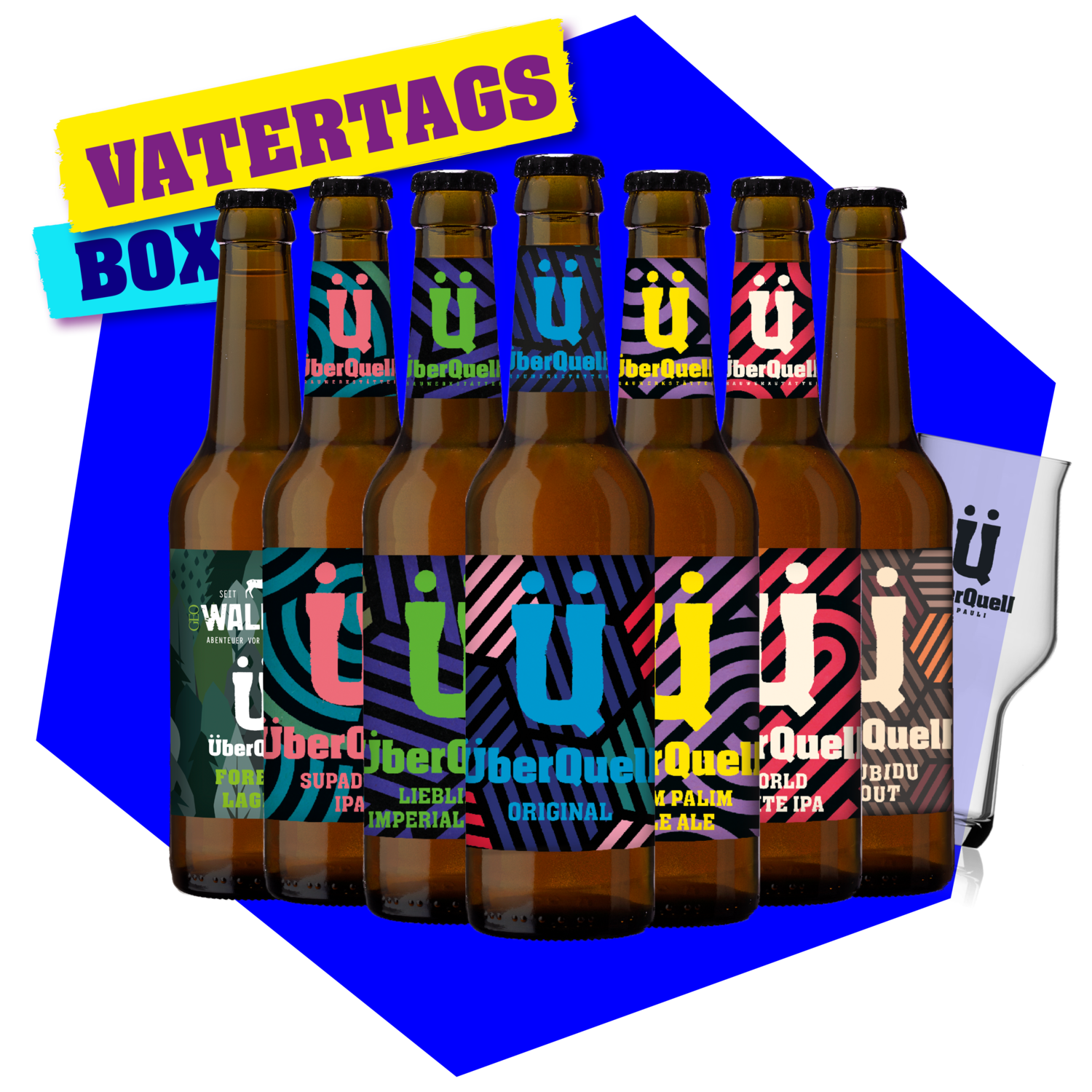 Vatertags-Box