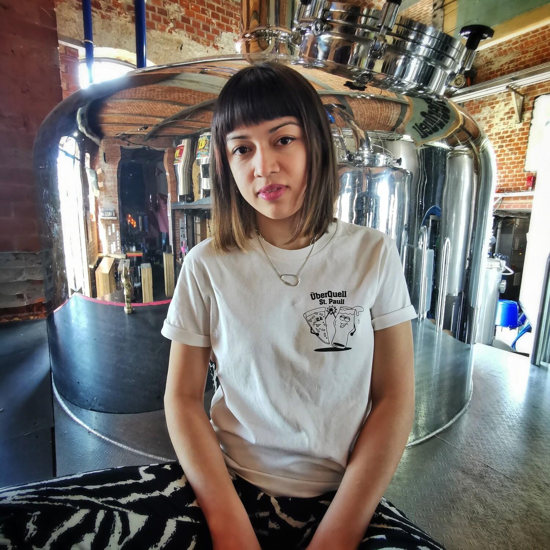 Best Friends / Legalize Marinara T-Shirt Unisex