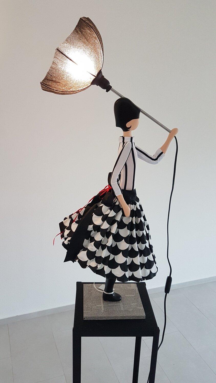 Lampe Frida