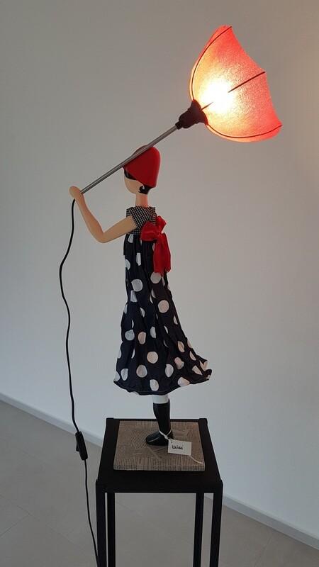 Lampe Mimi