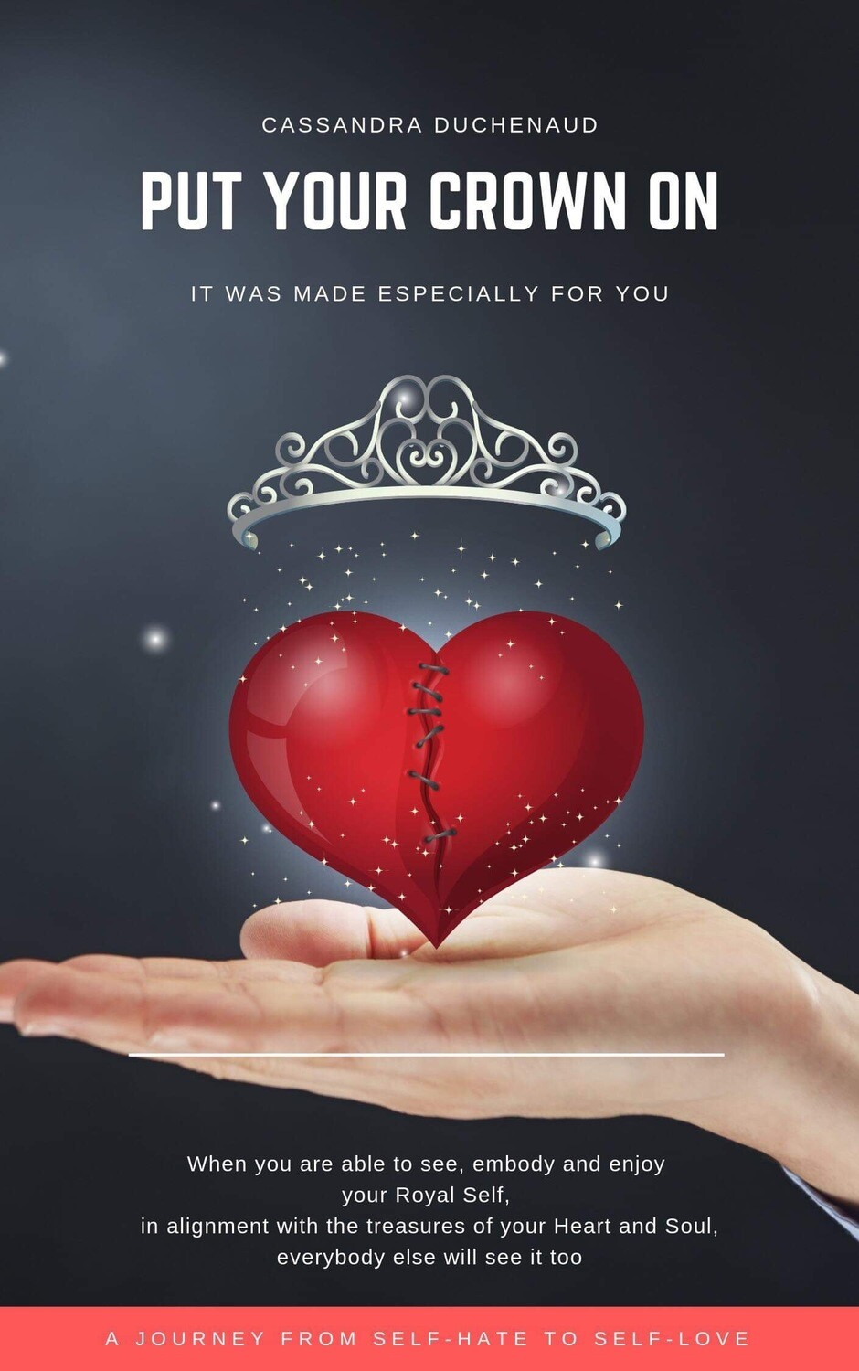 Put YOUR Crown On! Ebook version
