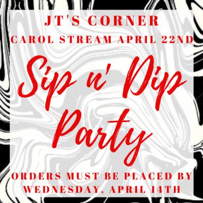 JT's Corner Thursday, April 22nd