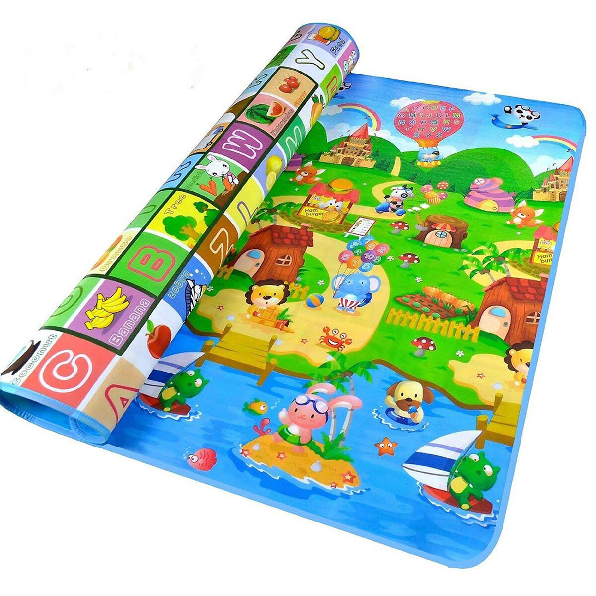 Baby Play Mat (Super Thick)