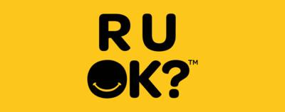 R U OK Embosser