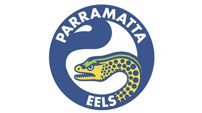 Parramatta Eels Stamp (NRL)