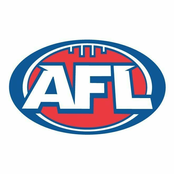 AFL Cookie Cutters & Stamps
