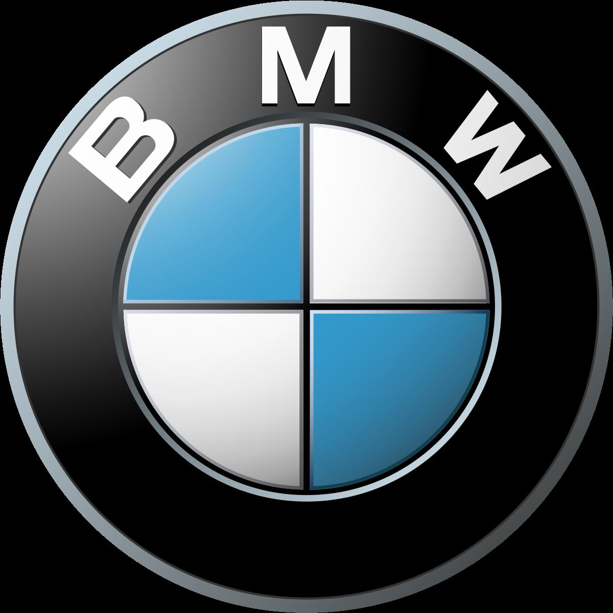BMW Fondant Cutter Set
